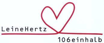 logo radio leine hertz
