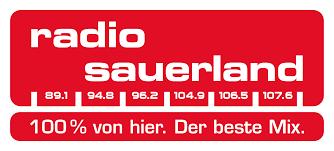 Logo radio sauerland