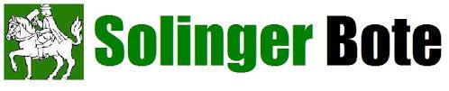 Solinger Bote Logo